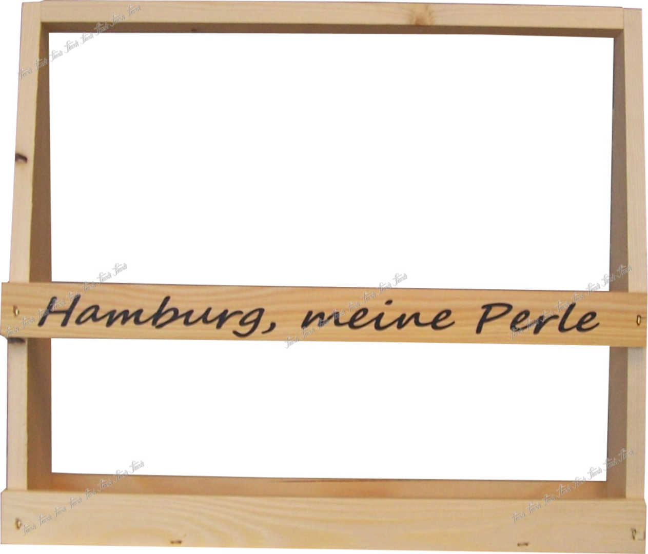holztr ger 5er hamburg meine perle leer. Black Bedroom Furniture Sets. Home Design Ideas