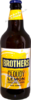 Brothers Cloudy Lemon Cider  (EINWEG)