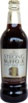 Strong Suffolk Vintage Ale  MHD 30.10.2018